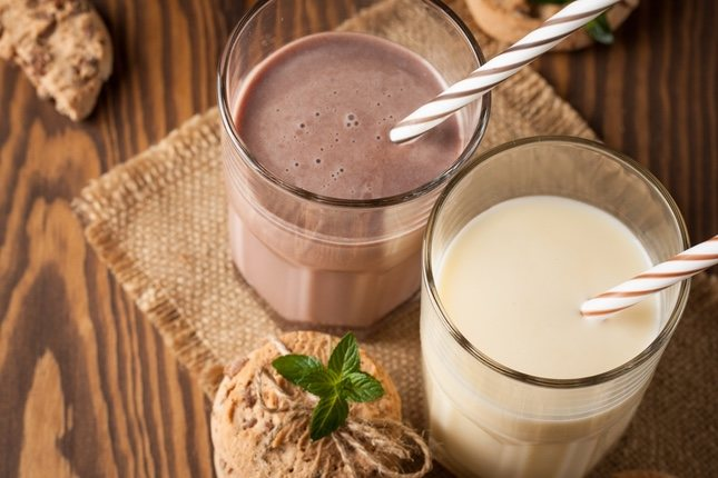 Es necesario tener en cuenta distintas características de estas leches a la hora de cocinar