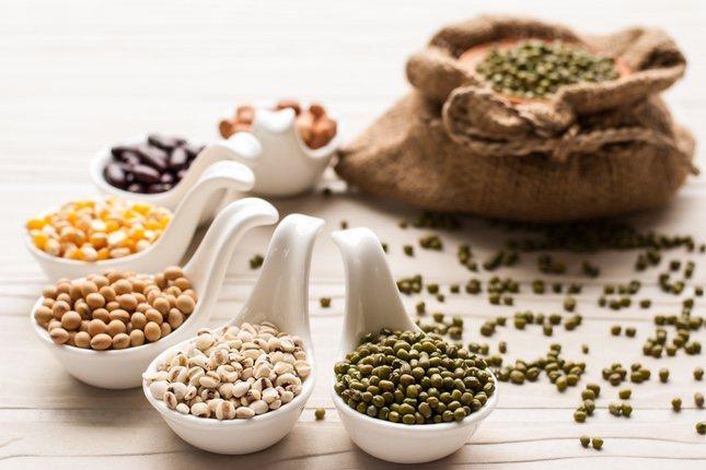 Los expertos recomiendan consumir entre 2 y 4 raciones de legumbres a la semana