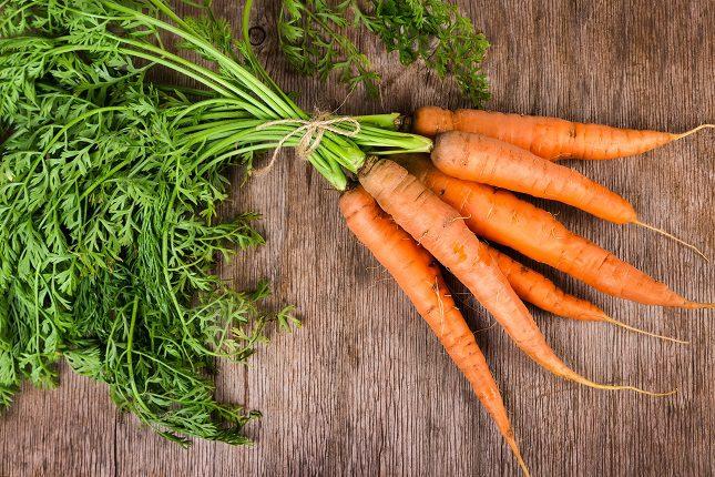 Son muchos los vegetales que puedes usar como sustituto de la carne si quieres reducir su consumo