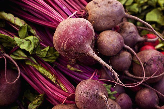 Existen bastantes verduras que pueden reemplazar a la carne