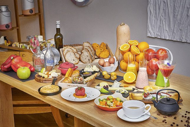 Tradición, modernidad, innovación y vanguardia son las claves del éxito del restaurante Poncelet Cheese Bar