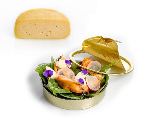 Poncelet es una perfecta opción, especialmente enfocado para amantes del queso