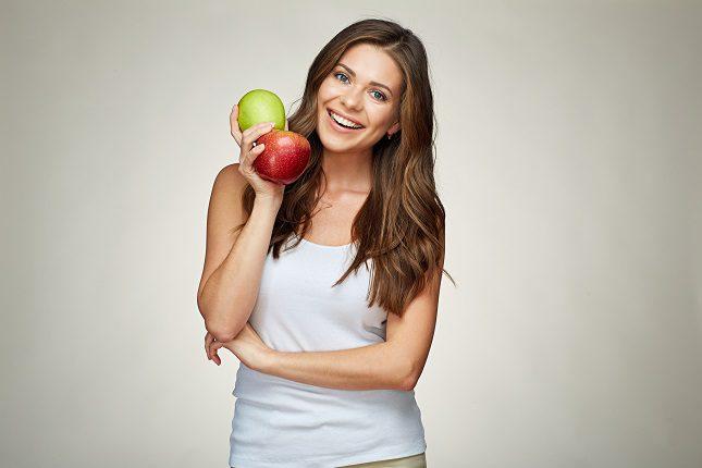 Los buenos hábitos alimenticios, además, una vez que se aprenden nos acompañarán durante toda la vida y nos ayudarán a mantener el peso deseado.