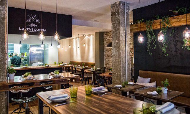 Este local es el <b>mejor ejemplo para demostrar que la casquería también puede ser un plato exquisito y a gusto de todos