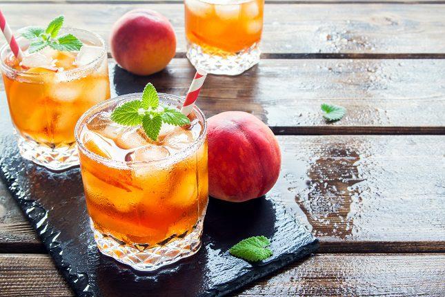 Aunque pueda parecer increíble podemos disfrutar de bebidas refrescantes durante los días de calor