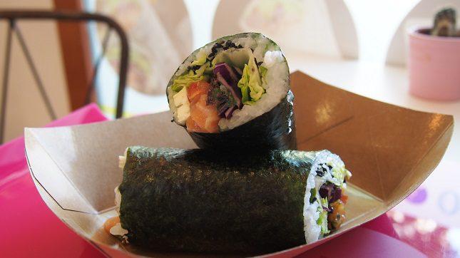 Puedes disfrutar de <b>11 especialidades diferentes</b> de japarrito elaboradas al instante