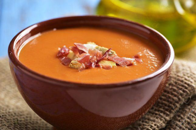 Con este plato comerás de una manera saludable y nutritiva además de ser perfecto para tomar durante el verano