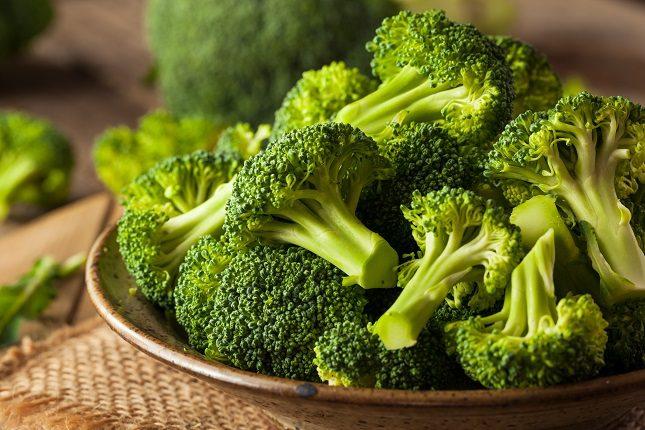 El brócoli ha sido desde siempre un alimento muy saludable