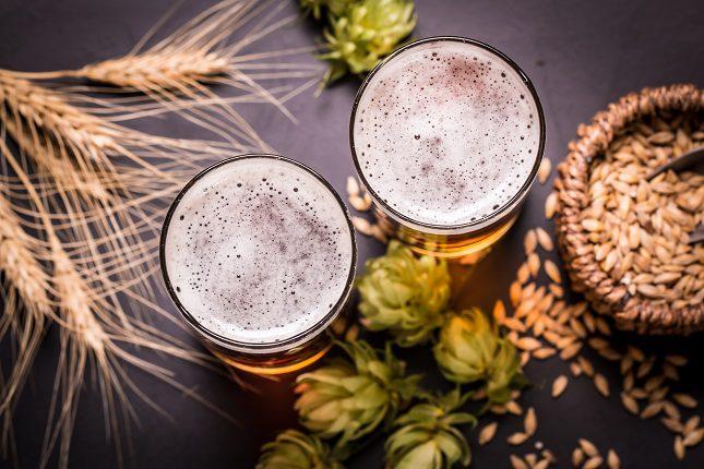 La cerveza es muy saludable sin embargo en su justa medida