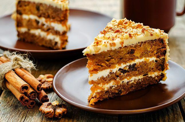A todo el mundo le gusta comer dulces pero no es saludable pasarse y la dieta puede verse demasiado incrementada en calorías