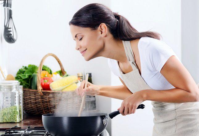 Un día a la semana puedes cocinar todo lo que vas a comer durante el resto de los días