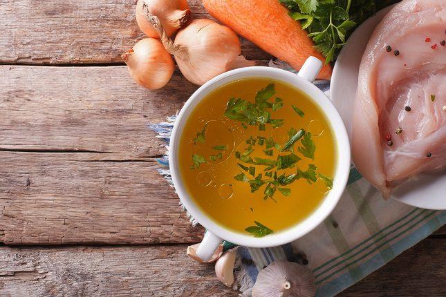 Durante los meses de frío seguramente el cuerpo te pida platos de cuchara, sopas o cremas