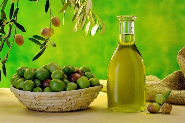 Las aceitunas son un producto que contiene una gran cantidad de propiedades esenciales para la salud