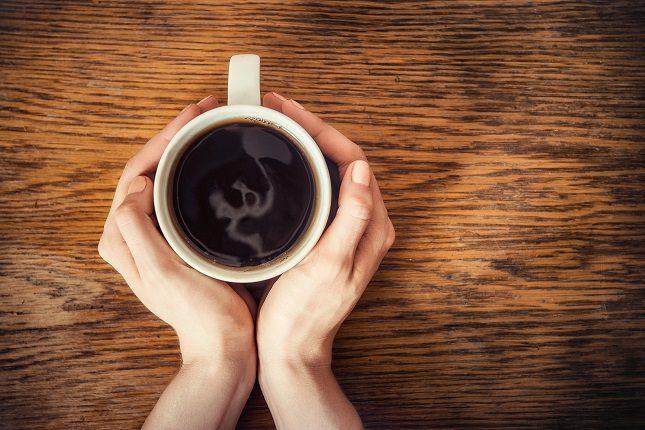 Parece ser que tomar café negro es cada vez más raro en nuestra sociedad