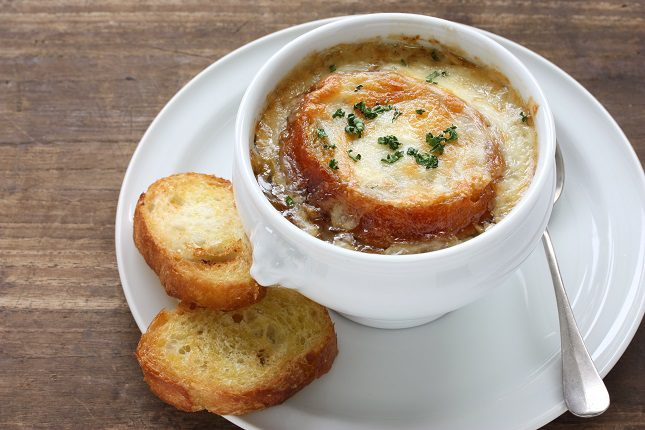 Lo mejor de esta sopa es que no tiene ningún tipo de complicación y tendrás lista en apenas 20 minutos