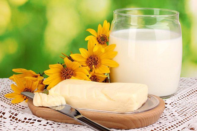 Lo ideal es que utilices la mantequilla sin sal para que el plato tenga más fuerza