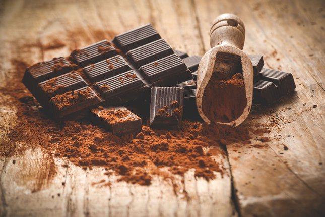 Las modalidades con las que se puede mezclar chorizo y chocolate puede ser desde onzas hasta chocolate para untar como Nocilla o Nutella