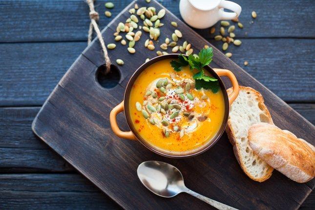 Los platos tipo tabla se han convertido en un buen recurso estético