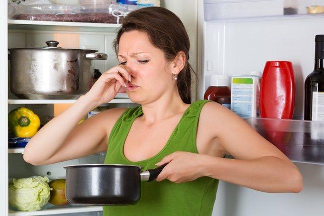 Los alimentos perecederos tiene una fecha de caducidad cercana