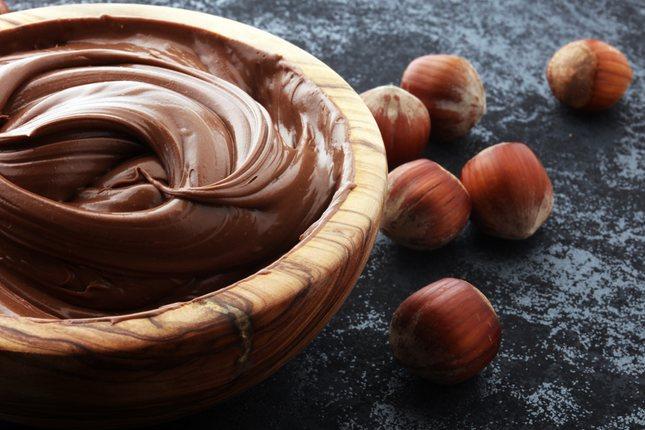 Las fábricas de Nutella se encargan de todo el tratamiento de las avellanas