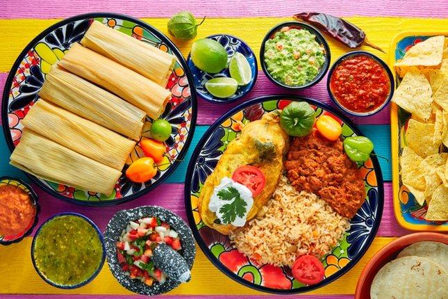 Pocas cocinas tienen tanta potencia el mundo como la mexicana