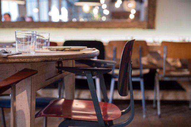 Bar Tomate cuenta con combos, que son opciones de almuerzos, realizados con productos totalmente mediterráneos / Fuente: @bartomate