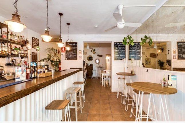 Brunch Club Café cuenta con un mini o full brunch, dependiendo del hambre que tengas o el precio que quieras gastar / Fuente: Facebook Brunch Club Café
