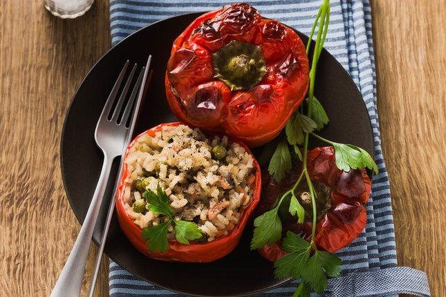 Estos platos se pueden encontrar en muchas tabernas griegas