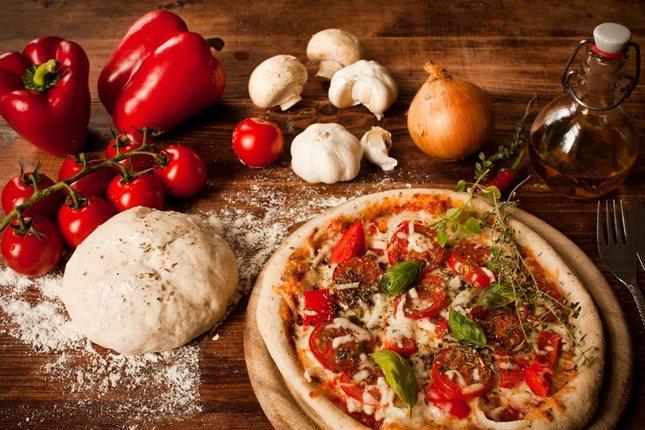 A las pizzas se les puede añadir cualquier ingrediente