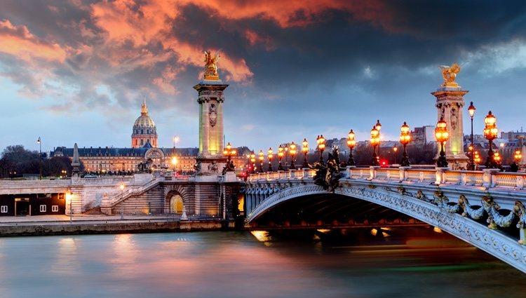 La gastronomía francesa es una de las mejores del mundo