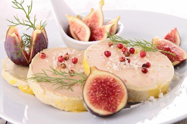 Existen múltiples formas de comer foie gras, lo más común es crudo y frío