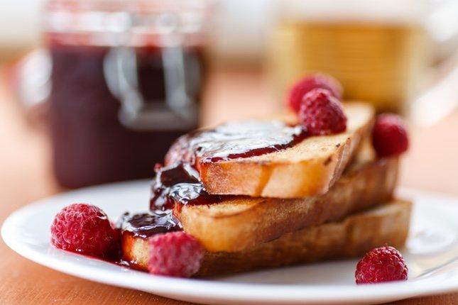La tostada francesa es un plato típico francés pero que se ha extendido de manera mundial