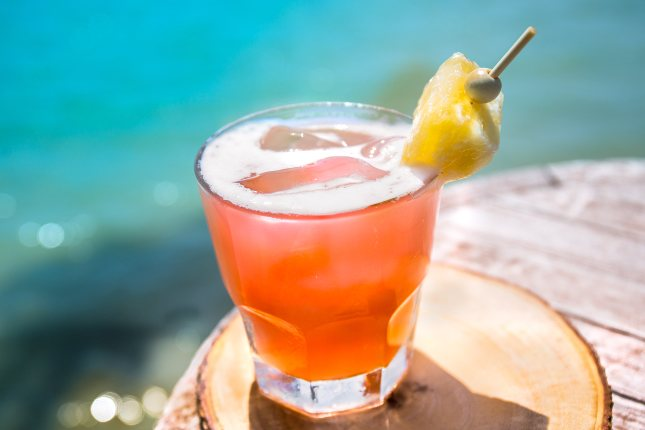 El Mai Tai es uno de los cócteles a base de ron más famosos