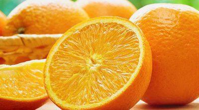 6 alimentos con más vitamina C que la naranja