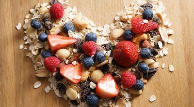 La fibra: beneficios y alimentos recomendados