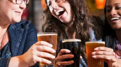 5 bebidas para disfrutar en fiestas