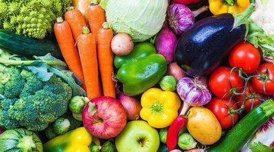 Las mejores 6 verduras para asar en primavera