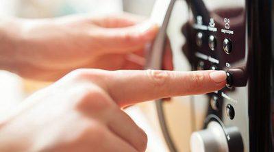 Consejos para cocinar al microondas