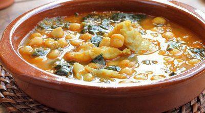 Cuáles son los platos típicos en Semana Santa