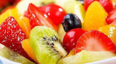3 ensaladas saludables y deliciosas con frutas