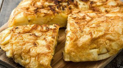 Las mejores tortillas de patatas de Madrid