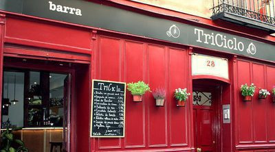 Alta cocina en Madrid por menos de 40 euros