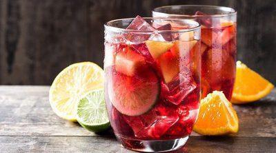 5 bebidas refrescantes y bajas en calorías para el verano