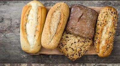Pan integral o pan blanco, ¿cuál es más saludable?