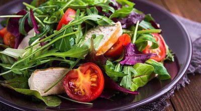 Cómo simplificar tu vida en la cocina en verano