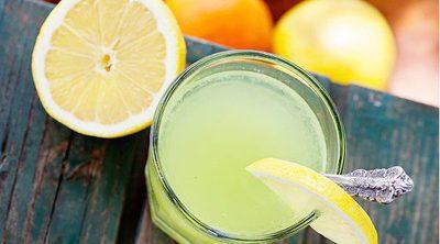 5 bebidas de frutas para acompañar en tu dieta