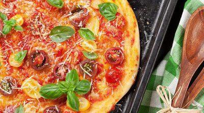 3 pizzas veganas que te encantarán