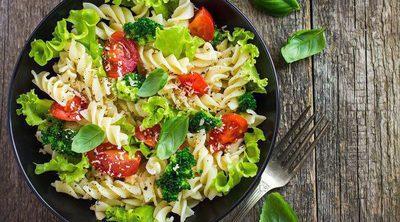 Las 7 mejores ensaladas para el verano