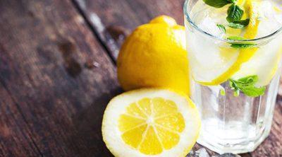 10 bebidas que puedes tomar en verano si estás a dieta
