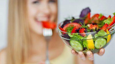 3 ideas para comer saludable entre horas